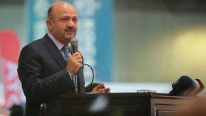 Savunma Bakanı Fikri Işık'tan ABD'ye tepki: Bu başlı başına bir krizdir