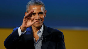 Obama, ABD başkanı olmanın en zor yanını açıkladı