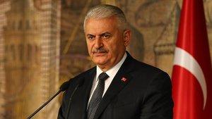 Başbakan Yıldırım: İngiltere, Türkiye ile ilişkiler geliştirme yönünde bir döneme girdi