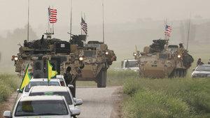 İşte PKK'nın Suriye'deki uzantısına teslim edilecek ekipmanlar