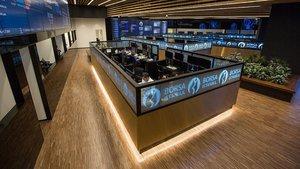 Borsa İstanbul güne rekor seviyesinden başladı