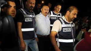 Eski savcı Şişman, MİT'i suçlamak için Reyhanlı saldırısına göz yummuş