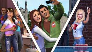 Popüler strateji oyunu Sims, iPhone'a geliyor