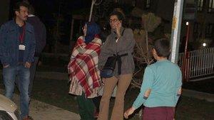 SON DAKİKA! Erzurum'da deprem