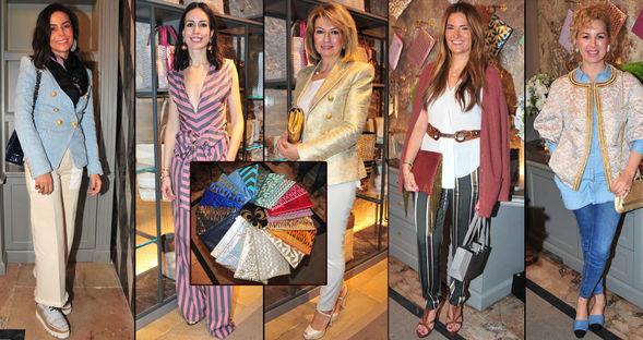 Türker'den renkli kutlama