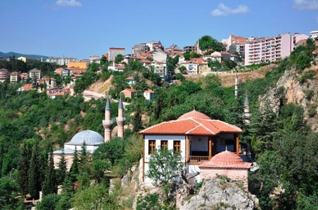 Türkiye'nin en mutsuz illeri