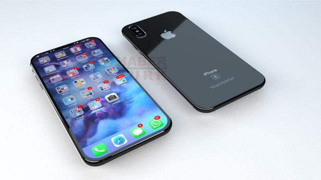 iPhone 8 fiyatı açıklandı! iPhone 8 Türkiye fiyatı ne kadar?