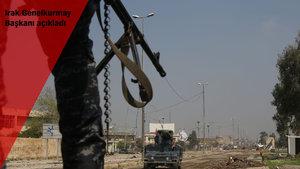 Irak Genelkurmay Başkanından Musul açıklaması