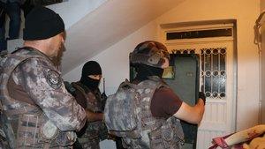 İstanbul ve Hatay'da eskort çetesi çökertildi: 36 gözaltı