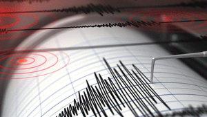 SON DAKİKA - Aydın'da deprem!