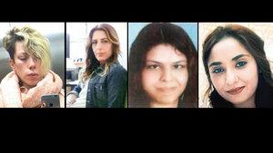 İstanbul, İzmir, Diyarbakır ve Ağrı'da 4 kadın, 4 esrarengiz olay!