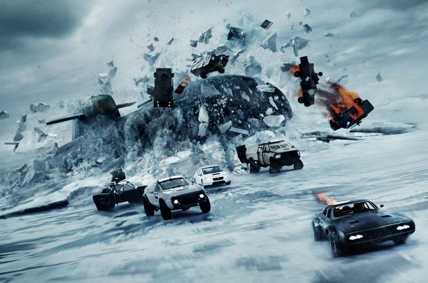 Otomobil tutkunlarının seveceği aksiyon dolu filmler!