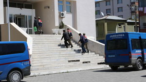 HDP Iğdır İl Başkanı tutuklandı
