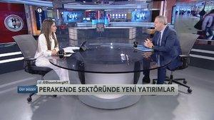 JLL Türkiye Başkanı Avi Alkaş Bloomberg HT'de soruları yanıtladı