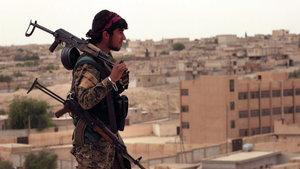 'ABD'nin YPG'ye silah sevkiyatı başladı' iddiası