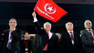 Vatan Partisi, referandum sonuçları için Anayasa Mahkemesi'ne başvurdu