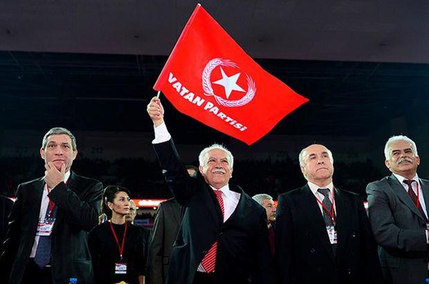 Vatan Partisi'nden AYM'ye referandum başvurusu