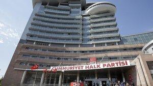 CHP Bolu İl Başkanlığı'na kayyum atandı! Partiden açıklama