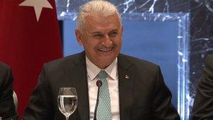 Başbakan Yıldırım: Yatırırsanız kazanırsınız
