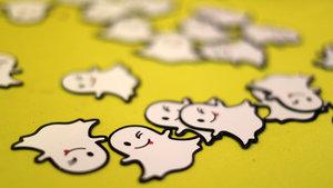 Snapchat'i 90'larda kullanıyor olsaydık...