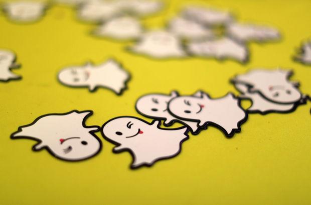 Snapchat 90'larda çıksaydı, nasıl çalışırdı?