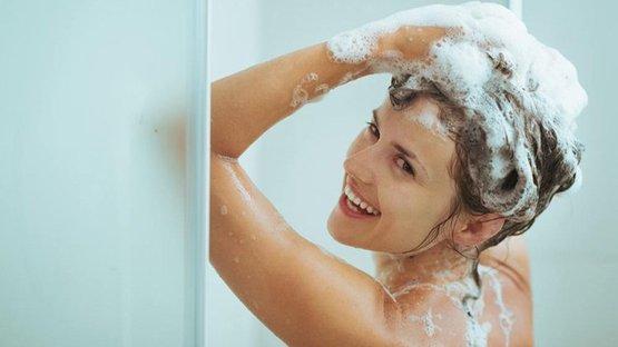 Çok sık duş almak zararlı mı?