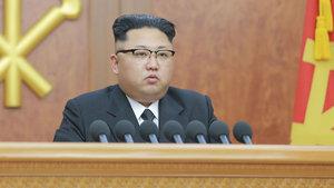 """Kuzey Kore'den uluslararası topluma """"BM yaptırımlarını uygulamayın"""" çağrısı"""