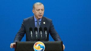 Cumhurbaşkanı Erdoğan: Her türlü desteği vermeye hazırız