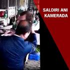 EDİRNE BELEDİYE BAŞKANI'NA SALDIRI