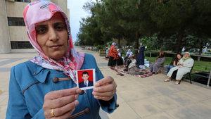 PKK, bir ananın yüreğini yaktı