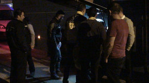 Kocaeli'de otobüs şoförü aracın dinlenme bölümünde ölü bulundu