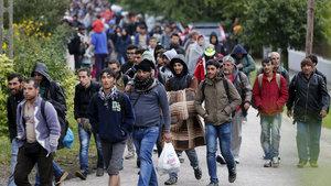 AB'nin Türkiye'den aldığı Suriyeli sayısı belli oldu