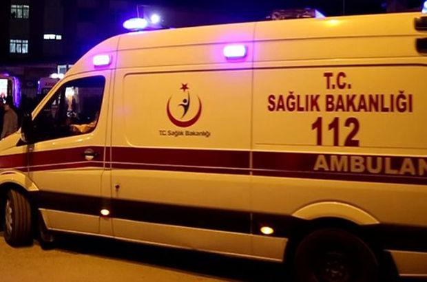 Van'da mayın patladı! 3 korucu yaralandı