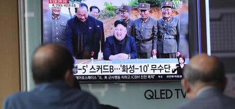 Kim Jong-Un'dan nükleer talimatı: ABD doğru tercihi yapana kadar...