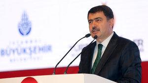 İstanbul Valisi Vasip Şahin: Dilenenler sığınmacılar değil, aslında kendi vatandaşımız