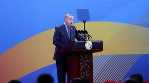 Cumhurbaşkanı Erdoğan: DEAŞ'ın hedefinde ben varım