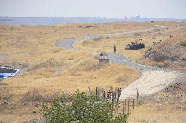 Karkamış sınır hattındaki 'Özel Güvenlik Bölgesi' uygulaması uzatıldı