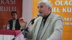 Fazilet Partisi Kocaeli eski milletvekili Mehmet Batuk hayatını kaybetti