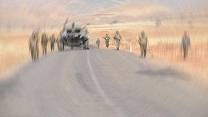 Şırnak'ta patlama! 3 asker yaralı