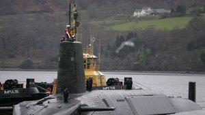 İngiltere'nin 4 nükleer denizaltısına siber tehdit