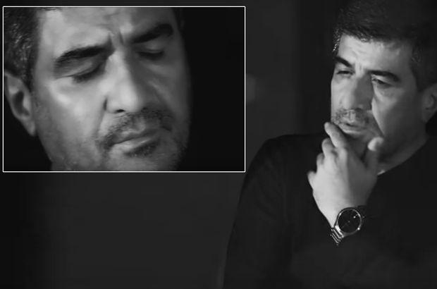 İbrahim Erkal'ın son görüntüleri! O klipte rol almış...