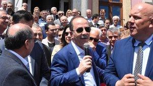 Saldırıya uğrayan Edirne Belediye Başkanı Gürkan: Arkasındakiler bulunacak
