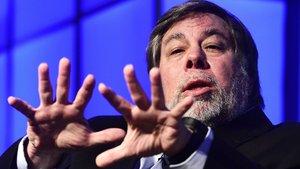 Apple'ın kurucusu Wozniak da Türkiye'ye gelmiyor