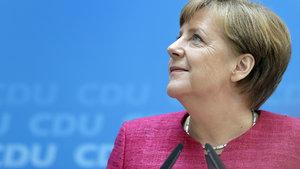 Ankara 'İncirlik' izni vermedi, Merkel'den açıklama geldi!