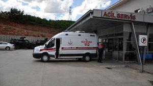Tunceli'de operasyona çıkan askerlere ateş açıldı: 1 yaralı