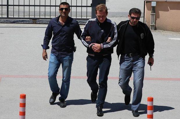 Edirne Belediye Başkanı'na saldırıda tutuklama kararı
