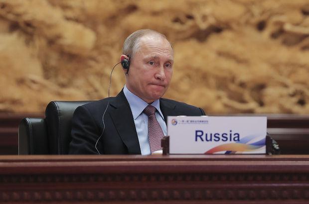 Putin'den o iddialara yanıt