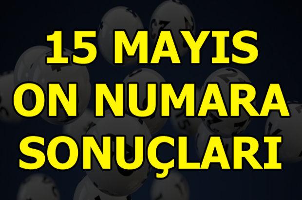 On Numara'da 284 bin 671 lira ikiye bölündü
