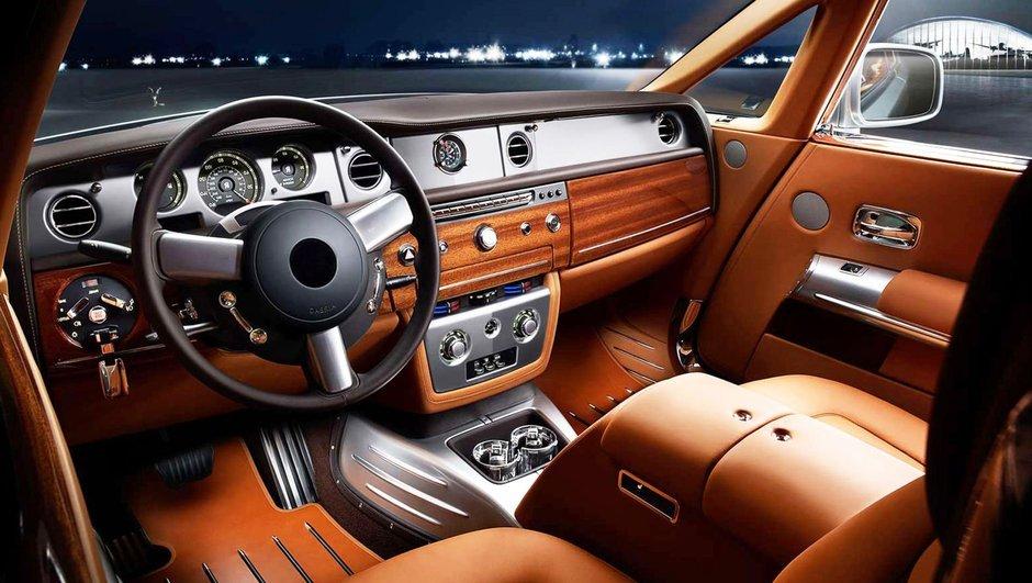 İşte zenginlerin en çok tercih ettiği lüks otomobiller!