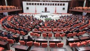 HSK'ya üye seçiminde MHP'ye 2 kontenjan: 1 avukat, 1 Yargıtay üyesi